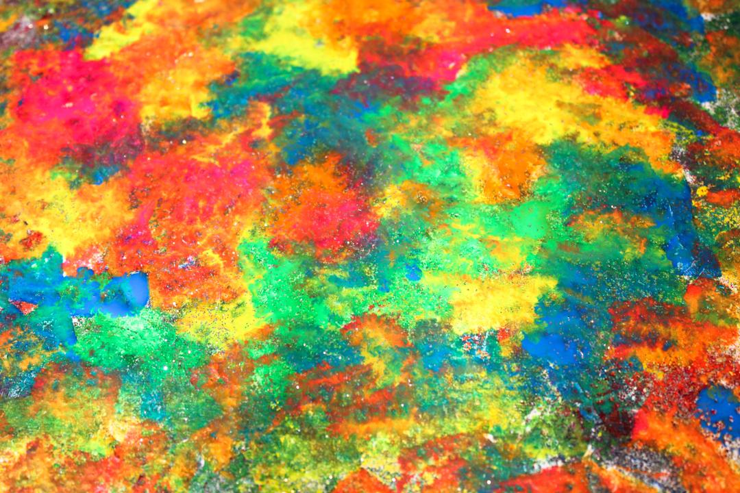 Kreativitet og æstetik i tematiske billedprocesser UCSJ - Vordingborg og Nykøbing F. 2015