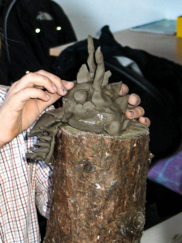 Drømmebjerget  4. V - 2007 (30)