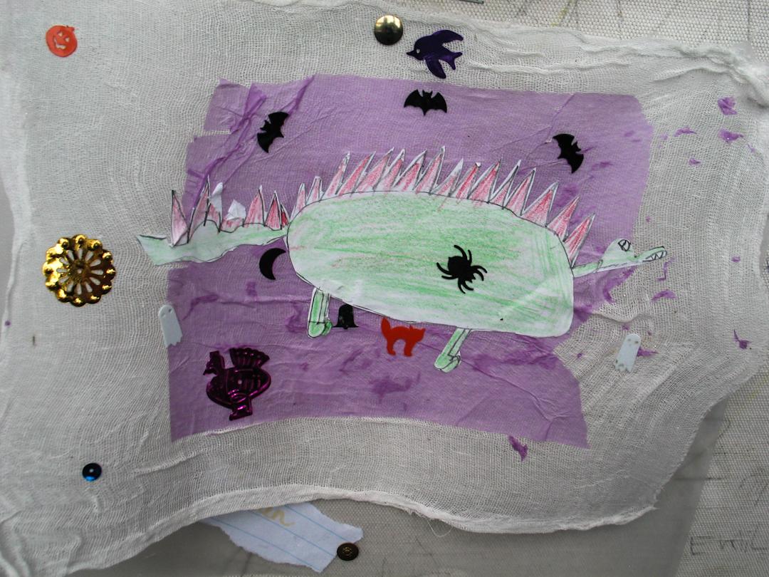 Drømmebjerget  4. V - 2007 (3)